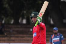 Zimbabwe look for Twenty20 redemption