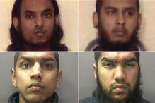 9 British-Asians jailed for London terror plot