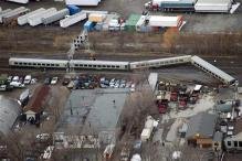 Canada: 3 dead in passenger train derailment