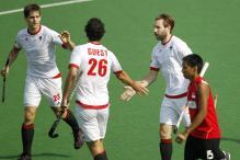 Hockey: Canada maul Singapore, Poland rout Italy