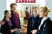 Masand: 'Carnage' a wickedly funny chamber piece