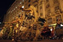 Brazil Carnival: How to party in 45 pics!