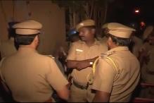 Velachery residents back encounter killing