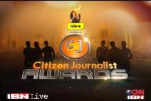 The Citizen Journalist Show: Awards Special