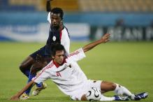 Axed Climax retires from international football