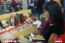 World book fair celebrates 100 years of Indian cinema
