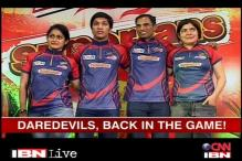 Delhi Daredevils 'superfans' to inspire revival