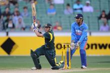 Dhoni blames spinners for loss