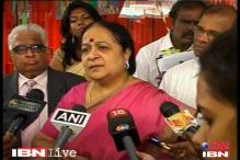 Dow should not sponsor Olympics: Jayanthi Natarajan