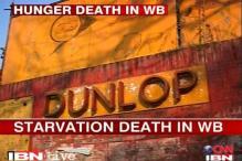 West Bengal: Ex-Dunlop employee dies of hunger