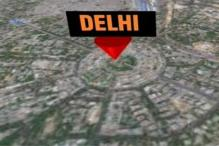 Delhi ignores own quake peril warnings
