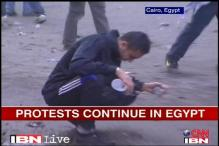 Day 3: Egypt continues to simmer over soccer violence