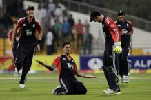3rd T20: England beat Pakistan to clinch series