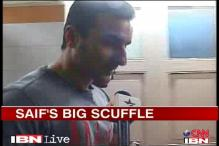 Saif Ali Khan gets bail after brawl with NRI