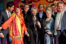 World Premiere: The Best Exotic Marigold Hotel