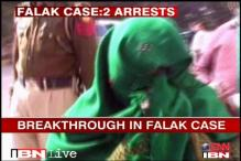 Falak remains critical, police arrests 2 more