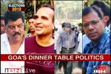 Goa Polls: Of dinner table politics, elite clubs