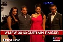 Wills Lifestyle India Fashion Week 2012: A curtain raiser
