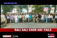 Filmi fiscal: 'Gali Gali Chor Hai' fails at Box Office