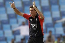 Finn excited at England's progress in ODIs