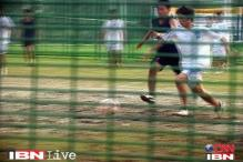 Football getting re-invented in India