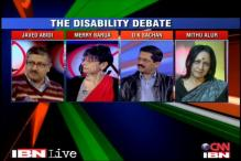 FTN: Do the disabled continue to be discriminated against?