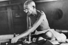 US church baptises Mahatma Gandhi