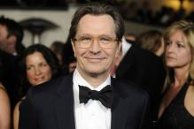 I don't like James Bond: Gary Oldman