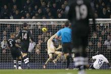 Classy Tottenham thrash Newcastle 5-0