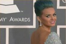 Stars shimmer at the Grammy Red Carpet