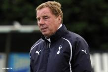 Won't be easy to leave Tottenham, admits Redknapp