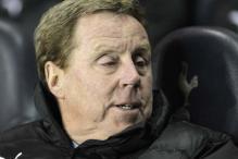 FA chief praises England favourite Redknapp