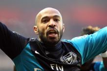 Henry grabs winner as Arsenal beat Sunderland