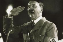 'Hitler had planned to set up headquarters in UK'