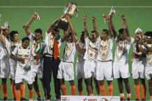 Rs 1 lakh reward announced for hockey players
