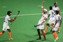 Sahara to give 1.12 crore to Indian hockey team
