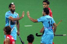 Ruthless India hammer Singapore 15-1 in hockey