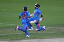 Virat Kohli to coach: 'Mazaa aaya?'