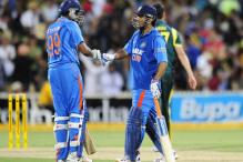 India seal thriller against Australia