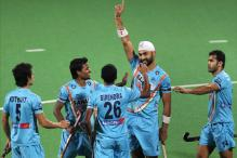 Indian hockey's French test for Olympics