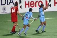 Indian women beat Poland in Olympic qualifiers