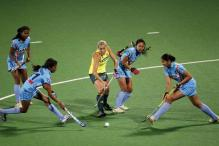 Hockey: Indian women fail to qualify for Olympics