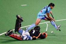 Hockey: 'Indian women will go all out against SA'
