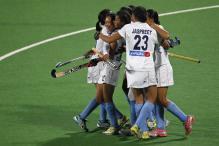 Women's team can still improve: Hockey coach