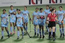 Wrong decisions anger India women's hockey coach