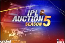 CNN-IBN Exclusive: Big debate on IPL auction