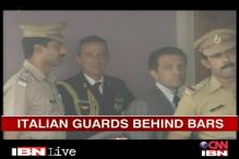Firing probe: Italian guards sent to police custody for 3 days