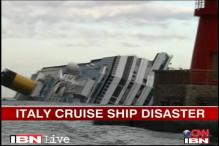 Divers find 8 more bodies in Costa Concordia wreckage