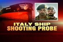 Italy criticises India for arresting its naval guards