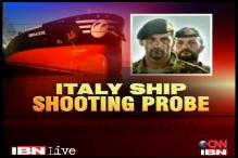 Top Italian envoy negotiates release of 'killer' guards